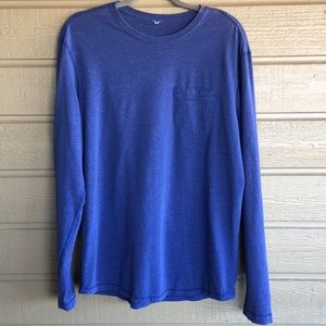 Lululemon Long Sleeve Top XL